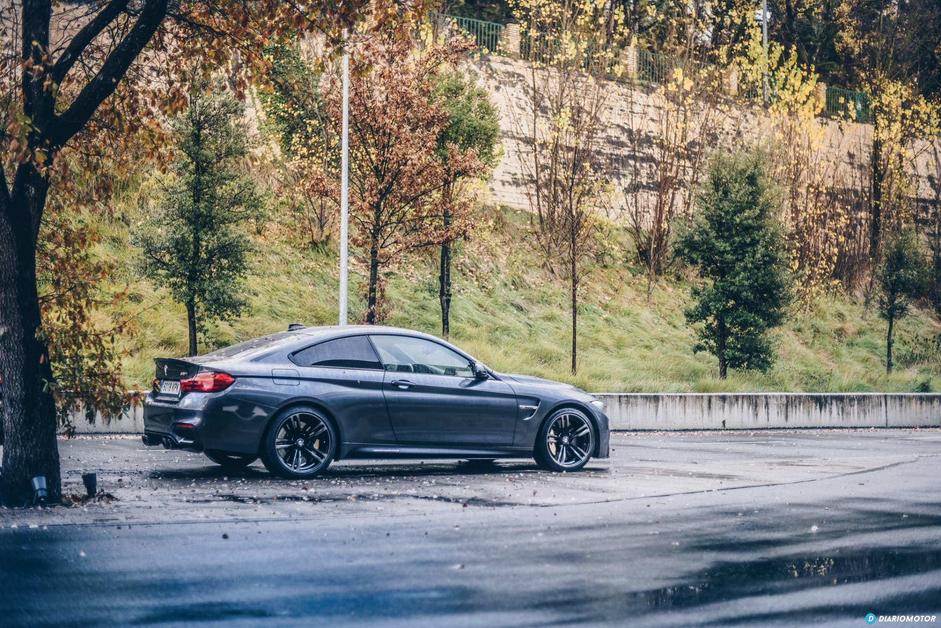 Bmw M4 6to6  1