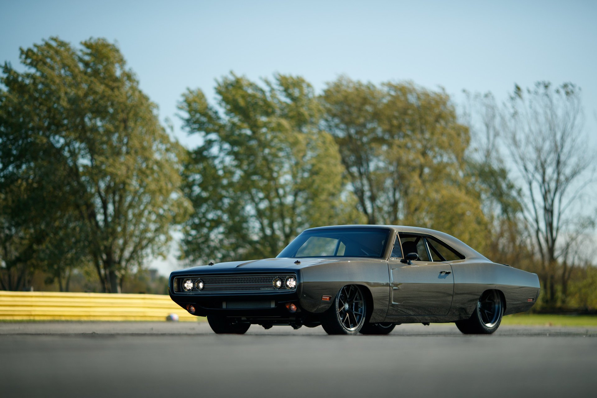 Dodge Charger Speedkore 2