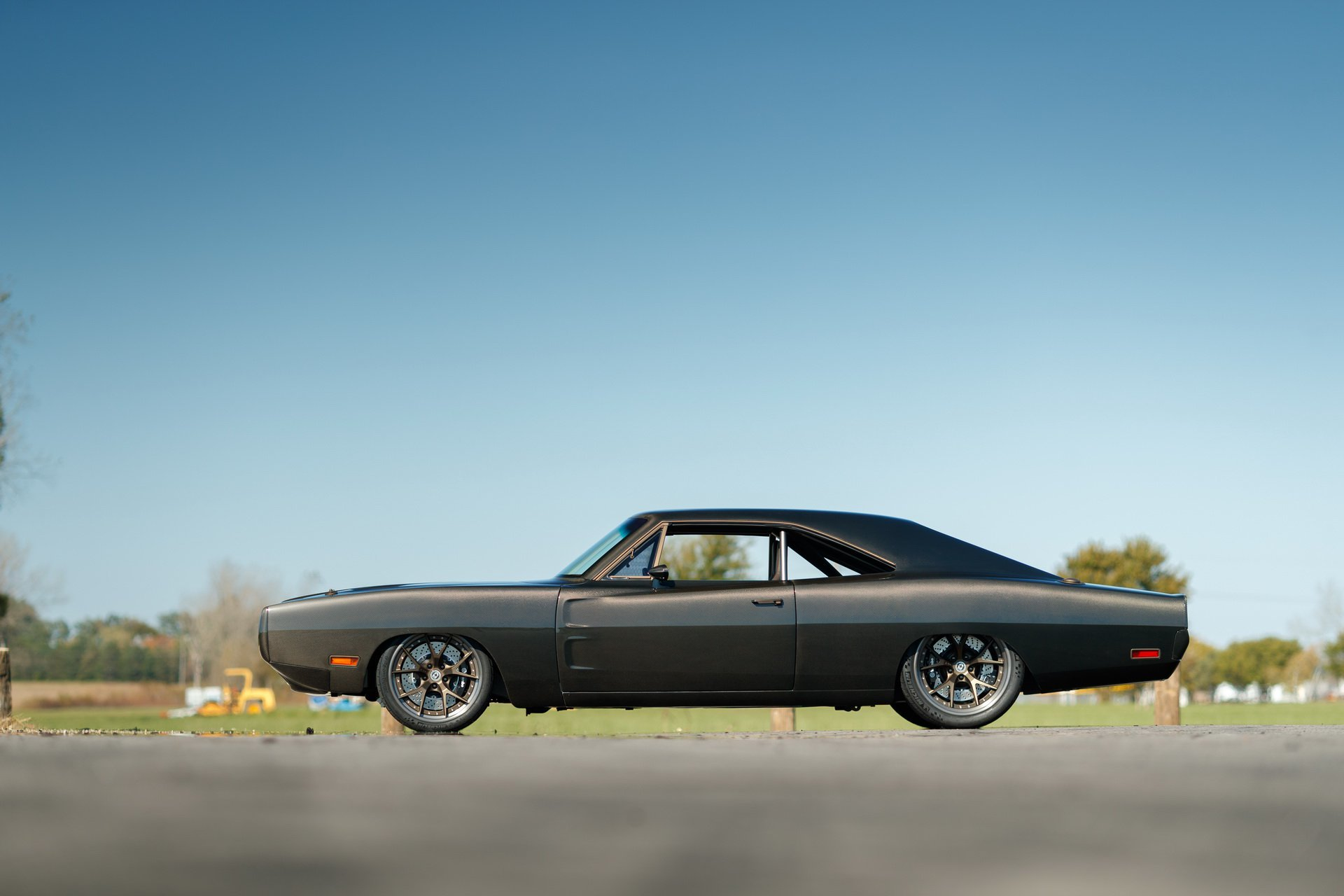 Dodge Charger Speedkore 3