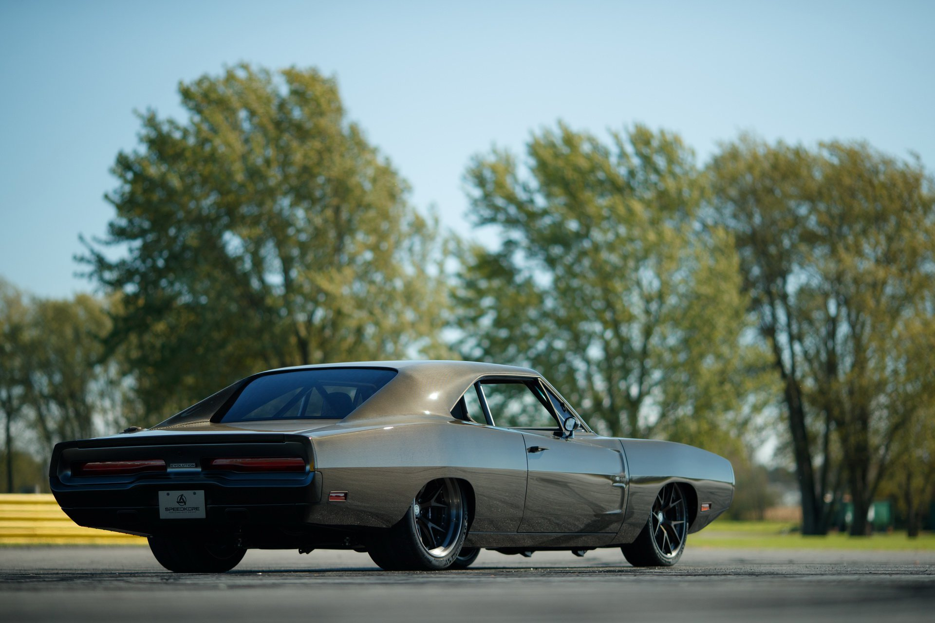 Dodge Charger Speedkore 4