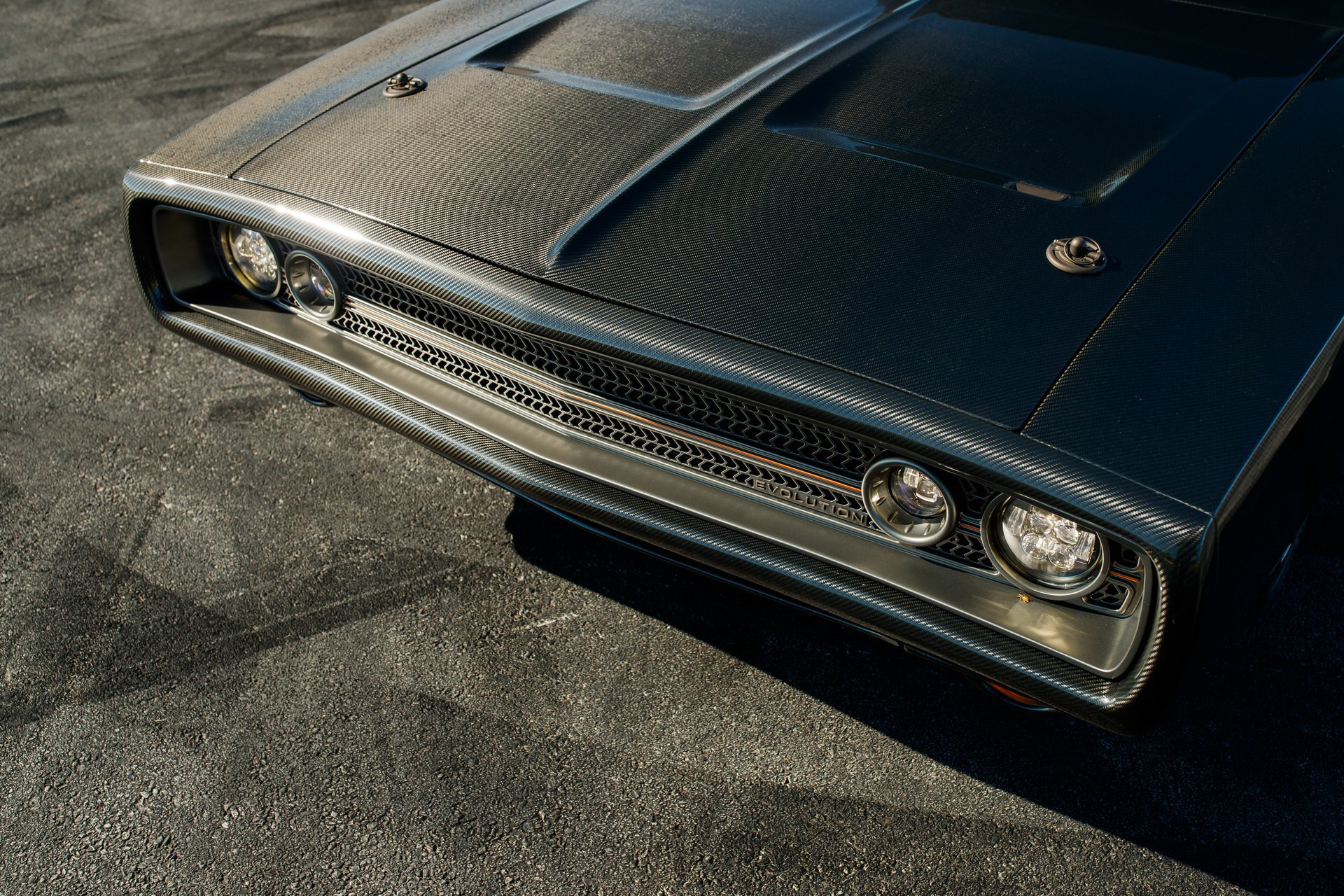 Dodge Charger Speedkore 5