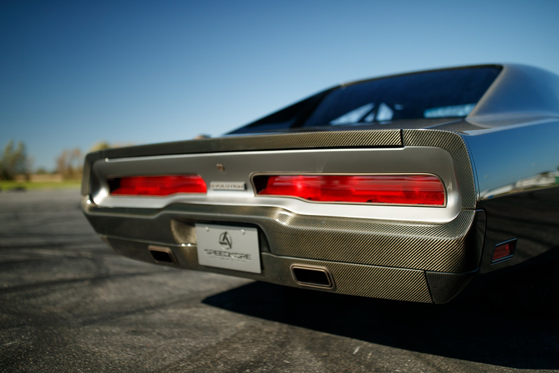 Dodge Charger Speedkore 6