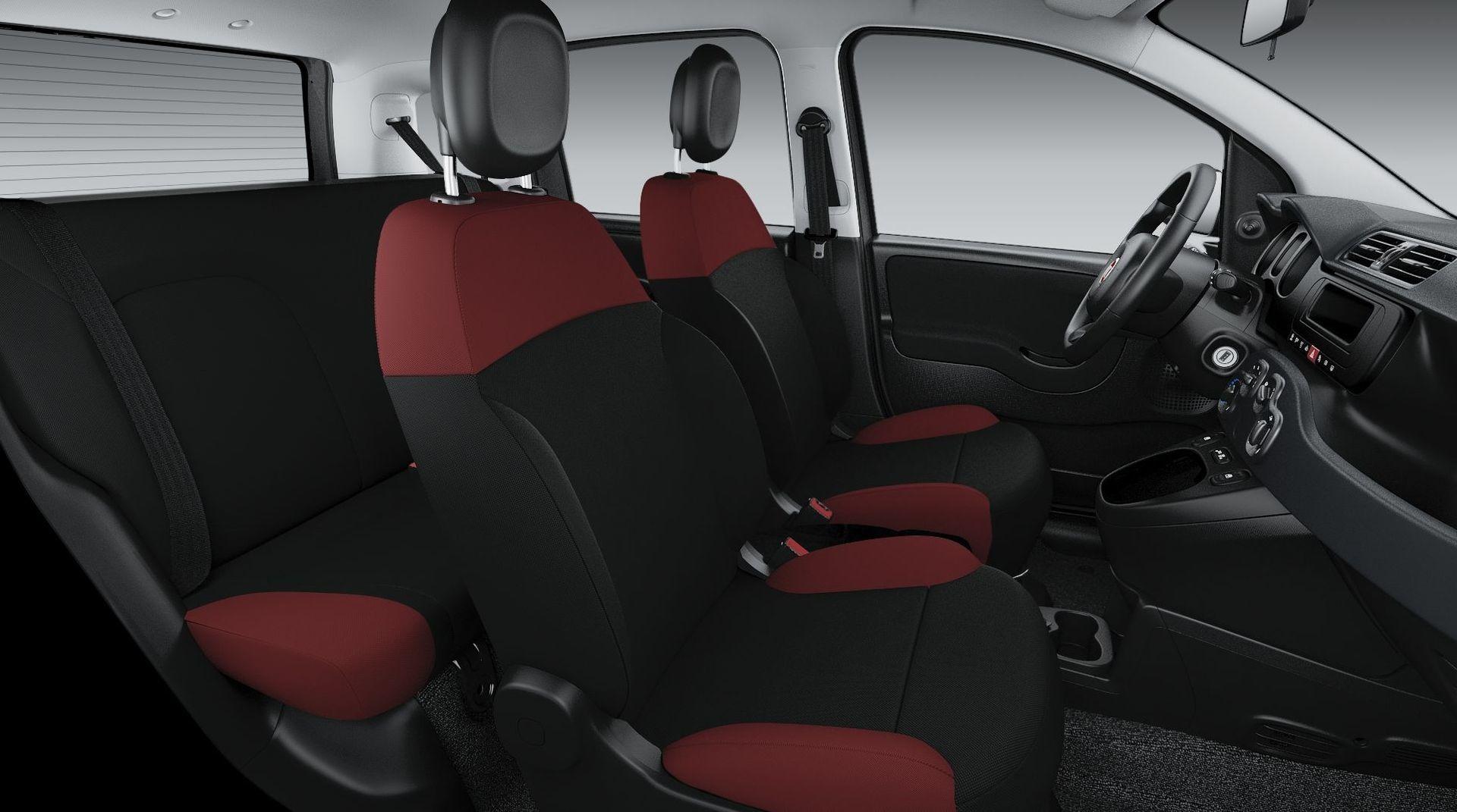 Fiat Panda Oferta 2019 1