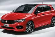 Fiat Tipo Sport 2019 P thumbnail