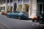 2019 Ford Mondeo Hybrid thumbnail