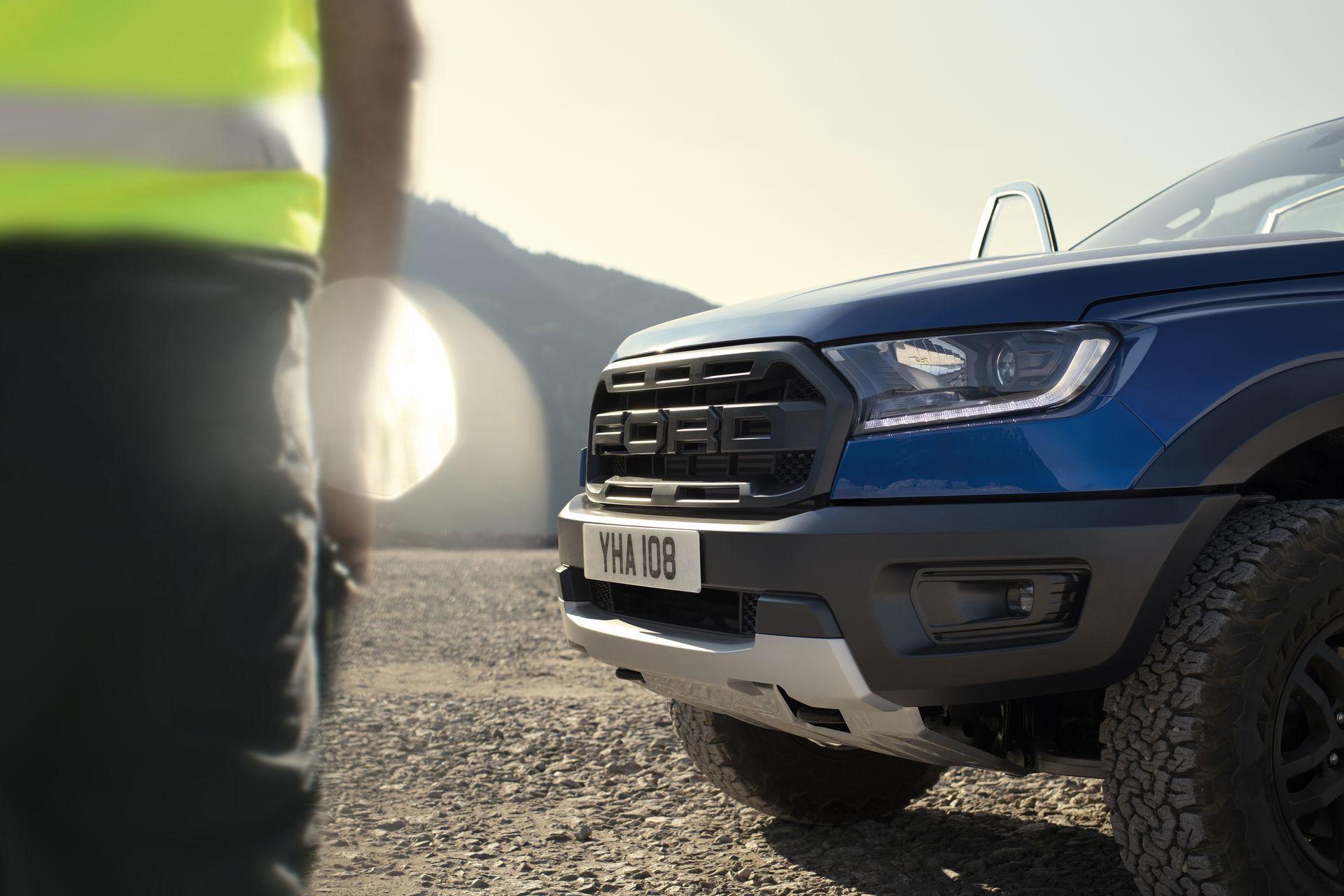 Ford Ranger 2019 Raptor 3