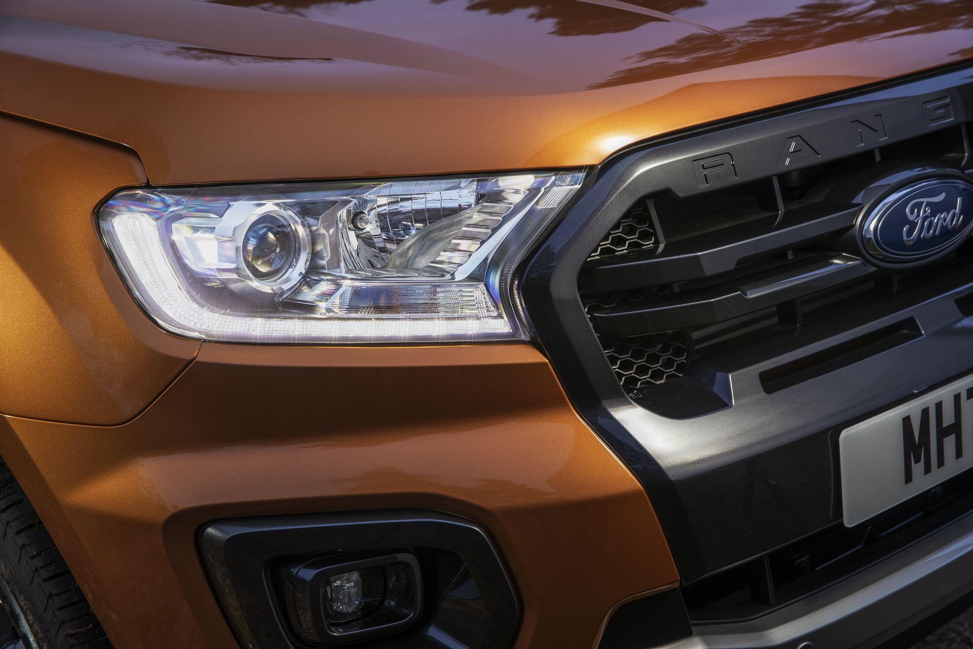 Ford Ranger 2019 Wildtrak 7