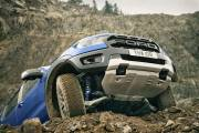 New Bad Ass Ford Ranger Raptor Is Coming To Europe – Ultimate thumbnail
