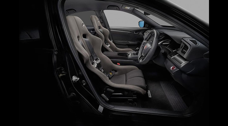Honda Civic Type R Mugen Tuning 4