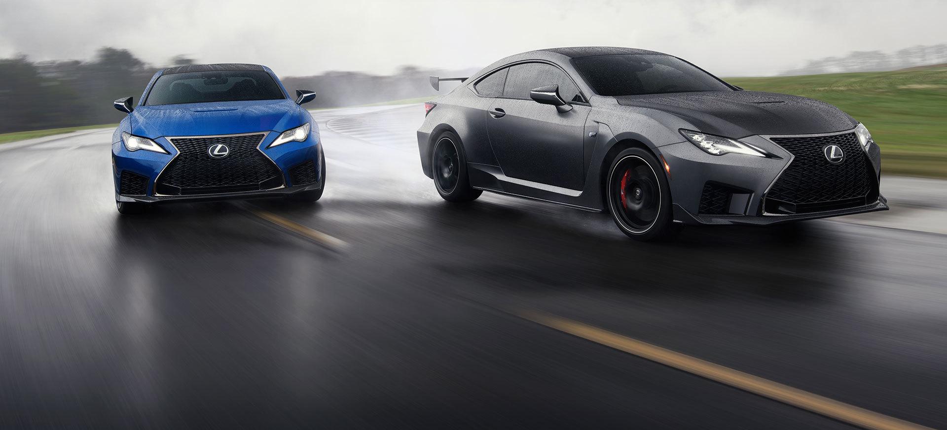 Lexus Rc F 2019 Y Track Edition 02