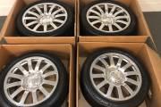 Llantas Bugatti Veyron 1 thumbnail