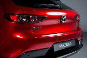 Mazda 3 2019 Rojo Detalles 01 thumbnail