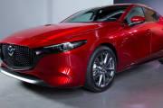 Mazda 3 Rojo Exterior 06 thumbnail