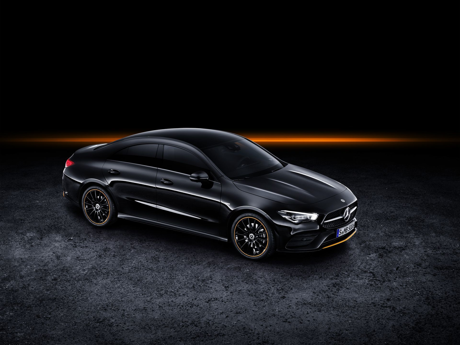 Mercedes Benz Cla, C 118, 2019