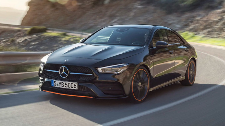 Mercedes Cla Filtrado 2019 1