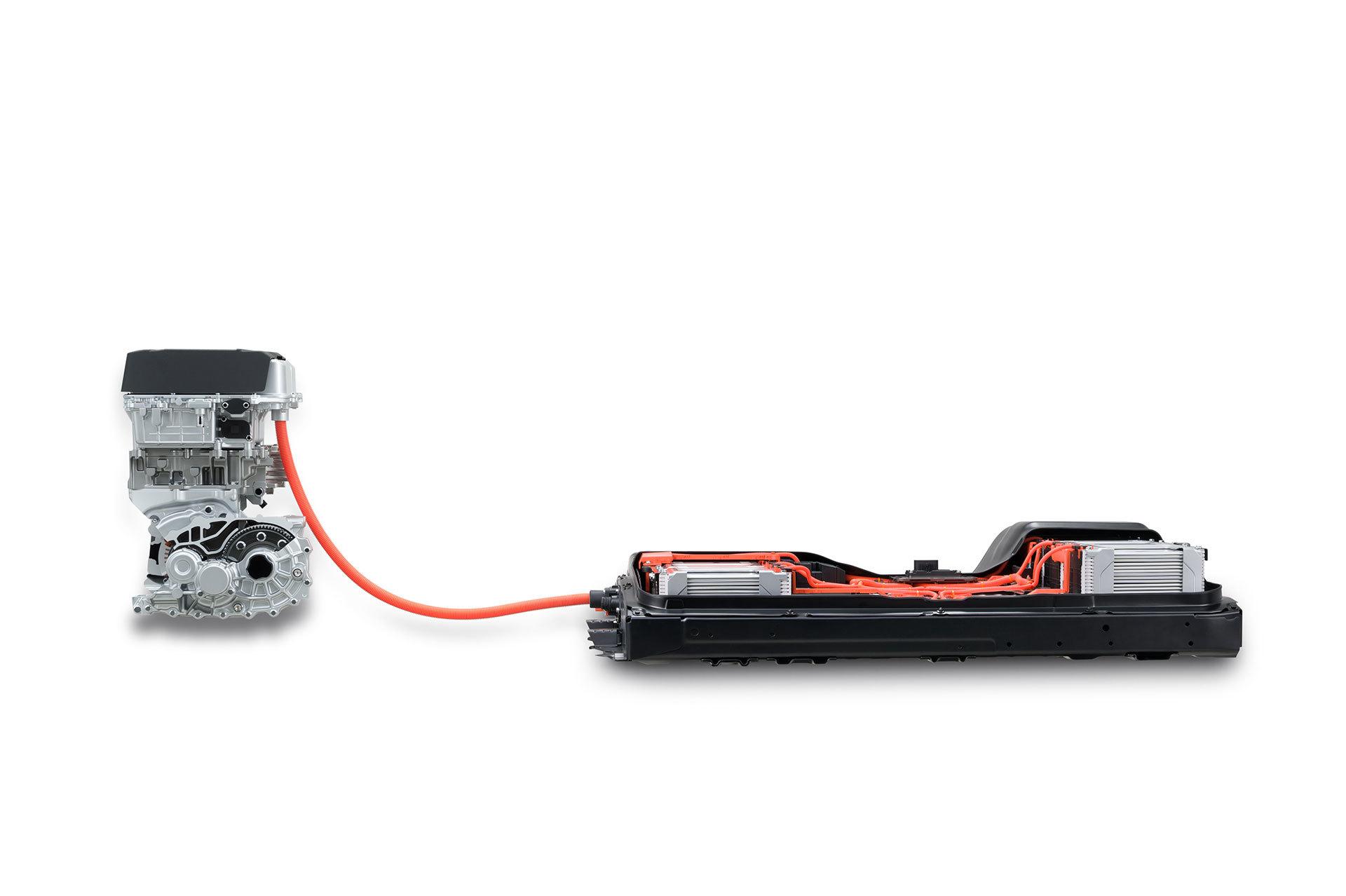 Nissan Leaf 2019 Bateria 01