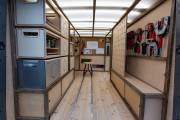 Nissan Unveils Nv300 Concept Van, A Mobile Workshop For A Creati thumbnail