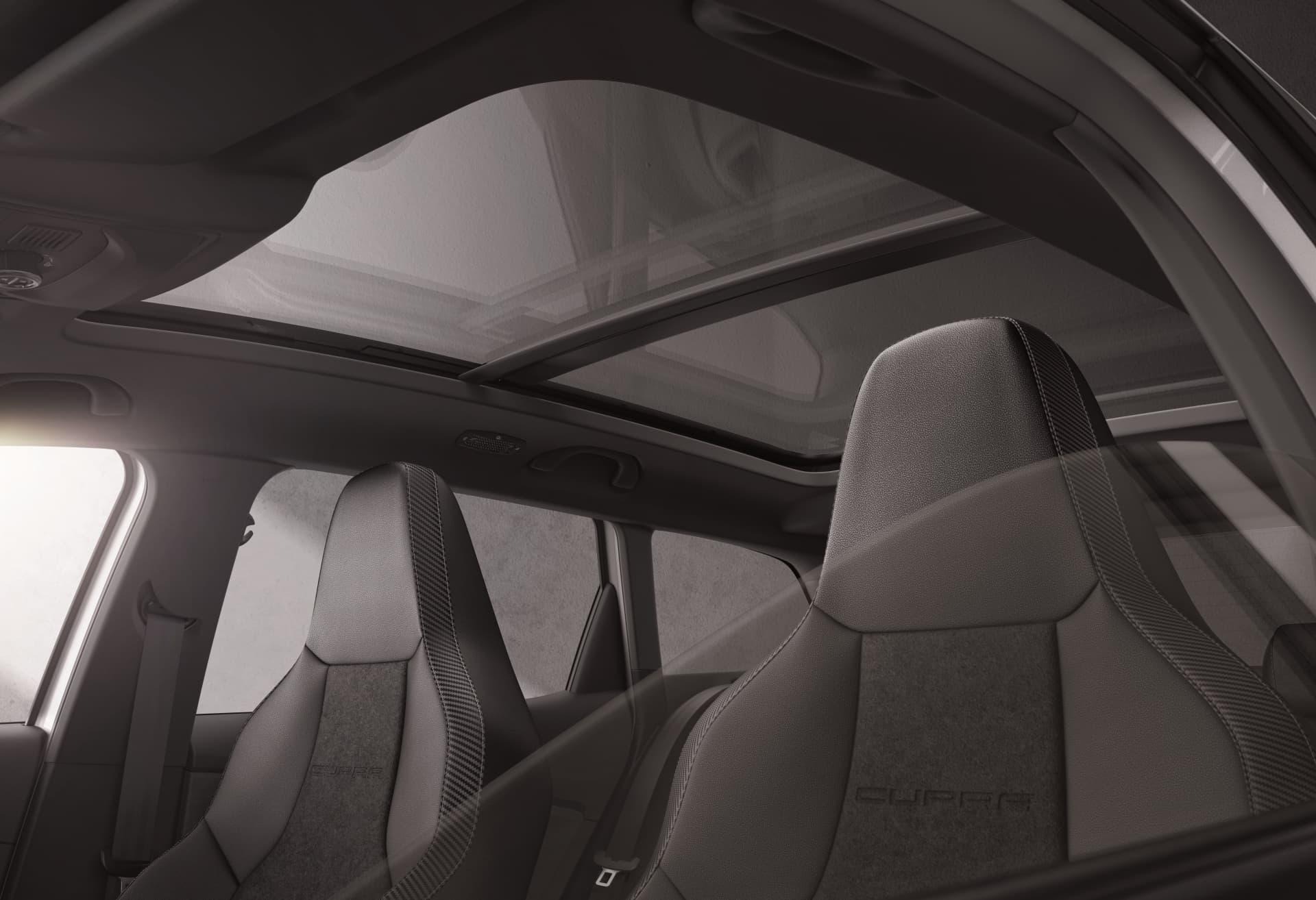 Nuevo Seat Leon St Cupra R Cenit De La Exclusividad 003 Hq Techo Solar