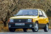 Opel Corsa Gt, 1986 thumbnail