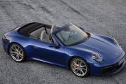Porsche 911 Cabrio Cabriolet Descapotable 3 thumbnail