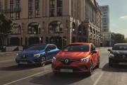 Renault Clio 2019 Exterior Naranja 08 thumbnail