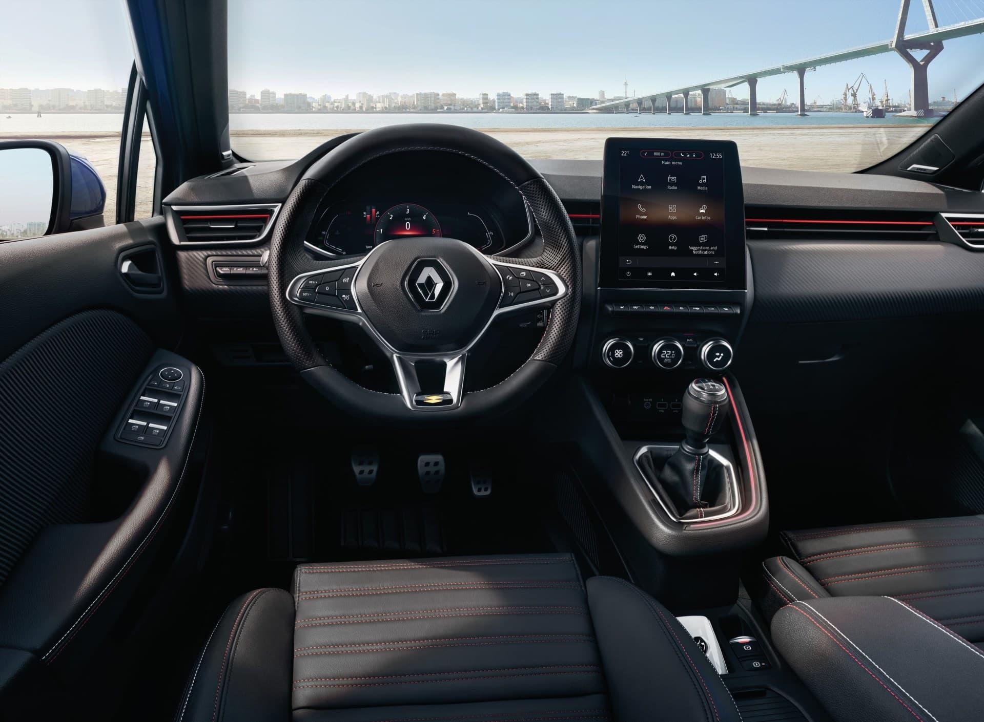 2019 Nouvelle Renault Clio