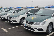 Seat Leon St 2019 Guardia Civil 03 thumbnail