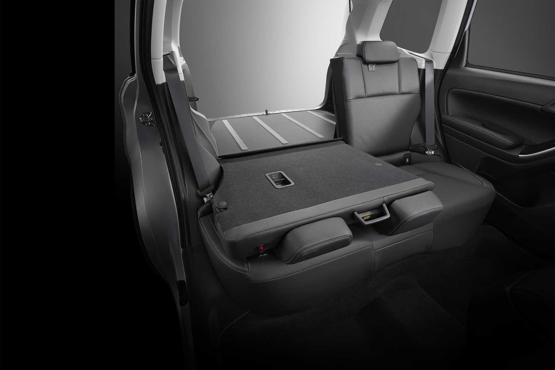 Subaru Forester 19 Detalles 3