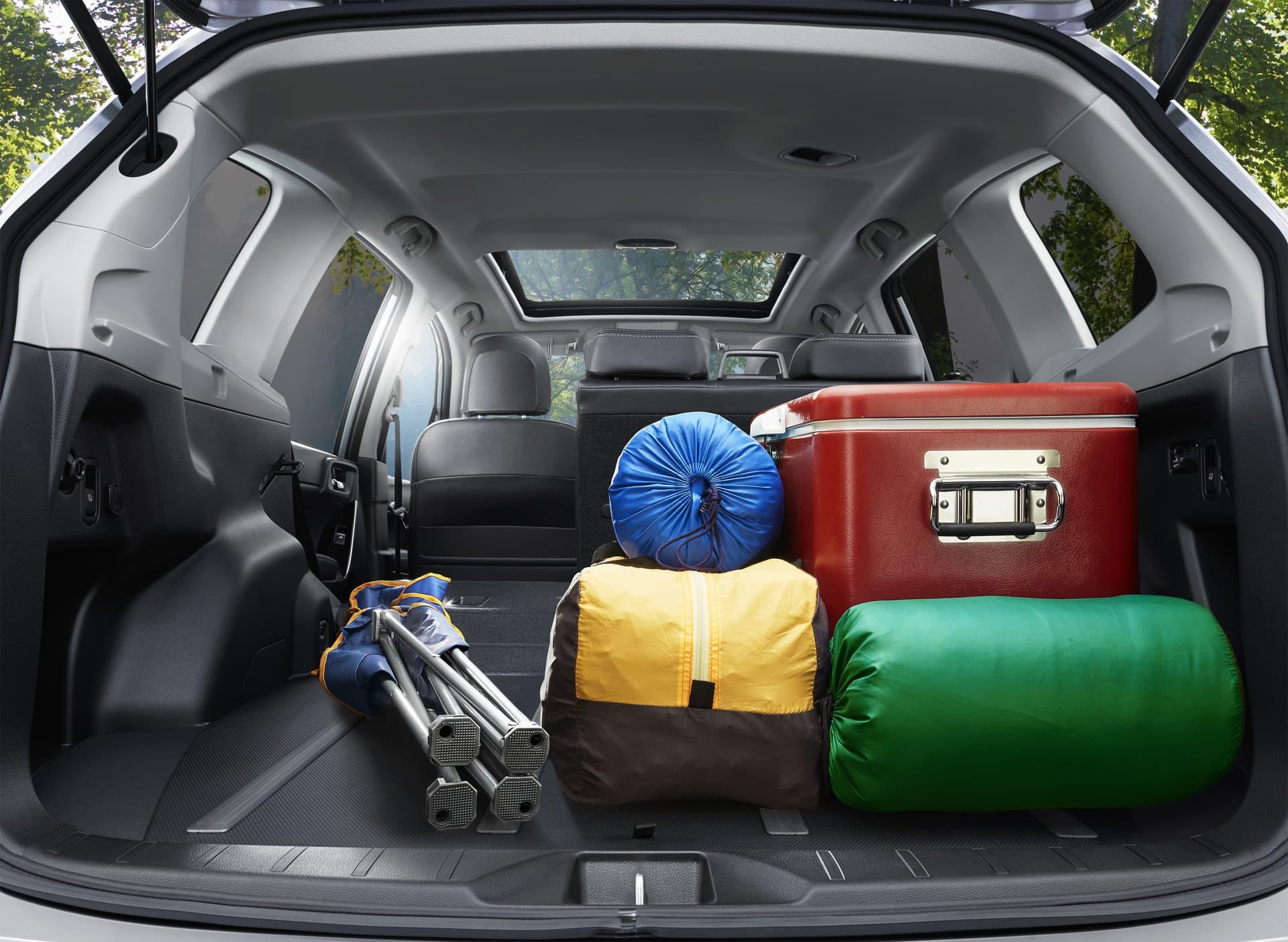 Subaru Forester 19 Interior 1