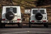 Suzuki Jimny Liberty Walk 1 thumbnail