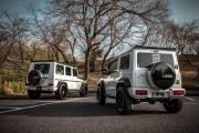 Suzuki Jimny Liberty Walk 4 thumbnail