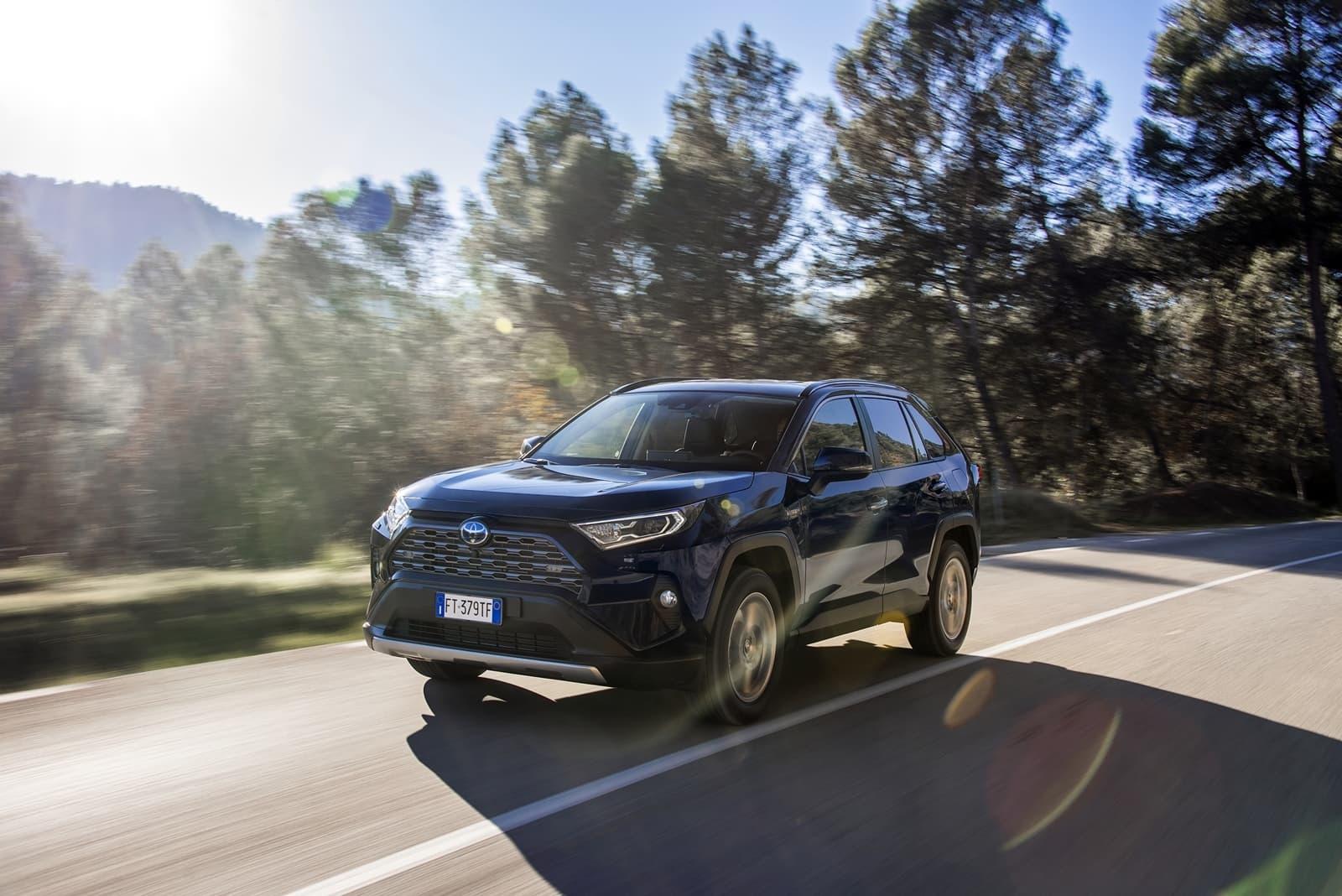 Toyota Rav4 2019 0119 032