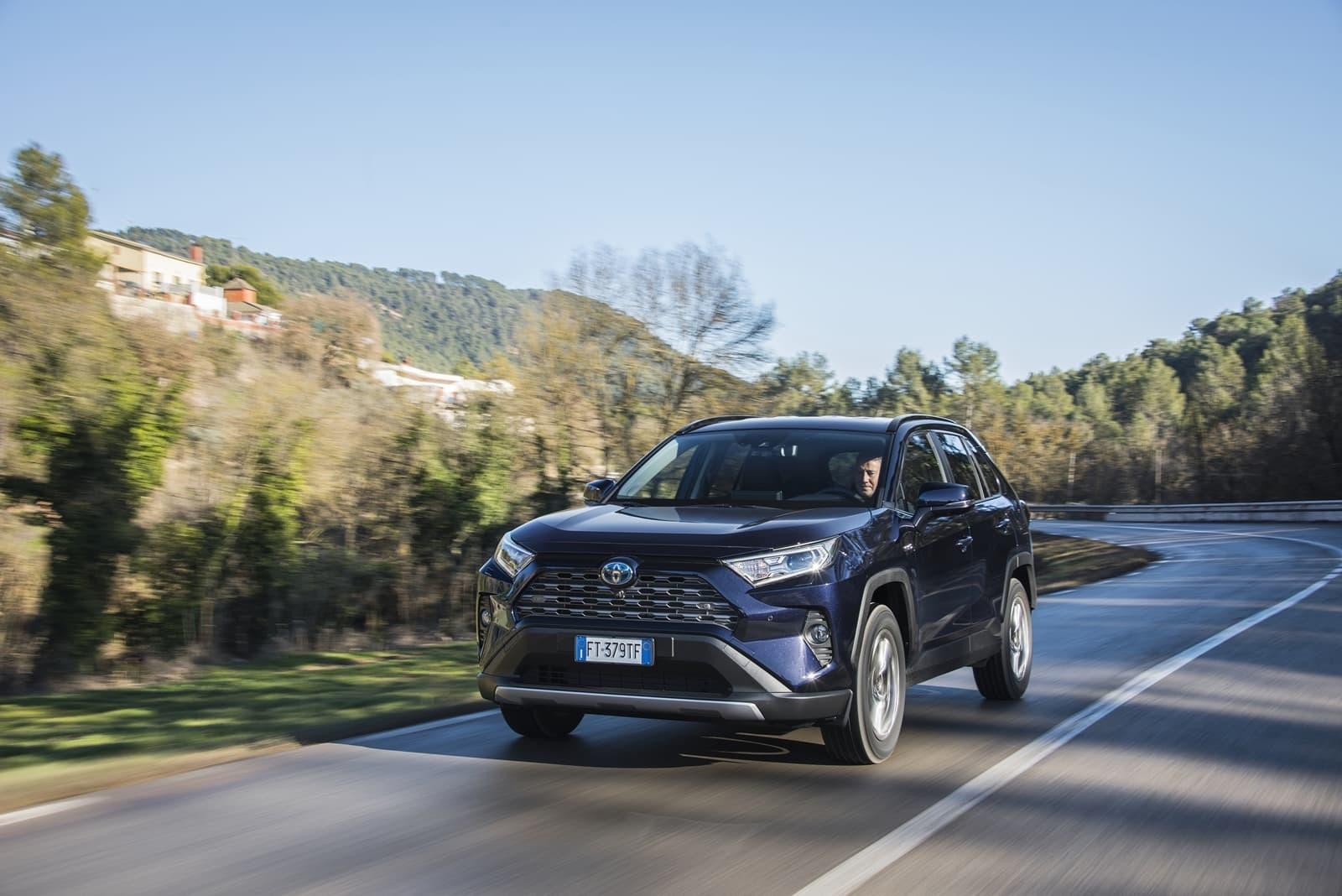 Toyota Rav4 2019 0119 040