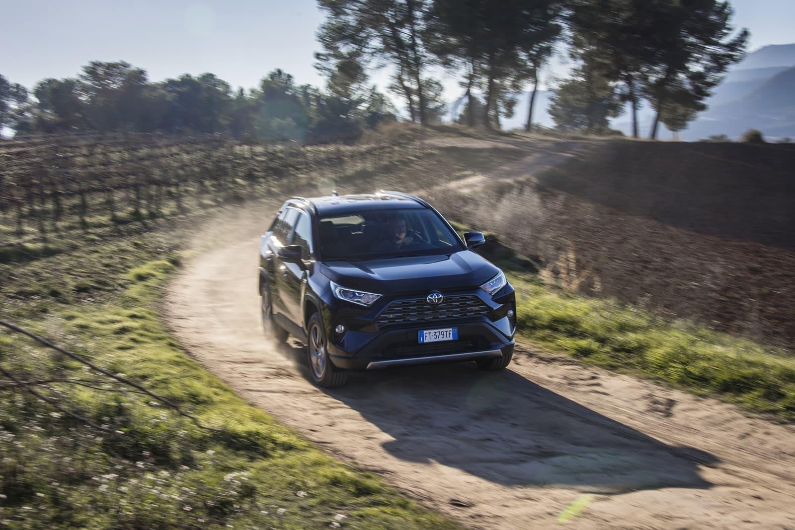 Toyota Rav4 2019 0119 046