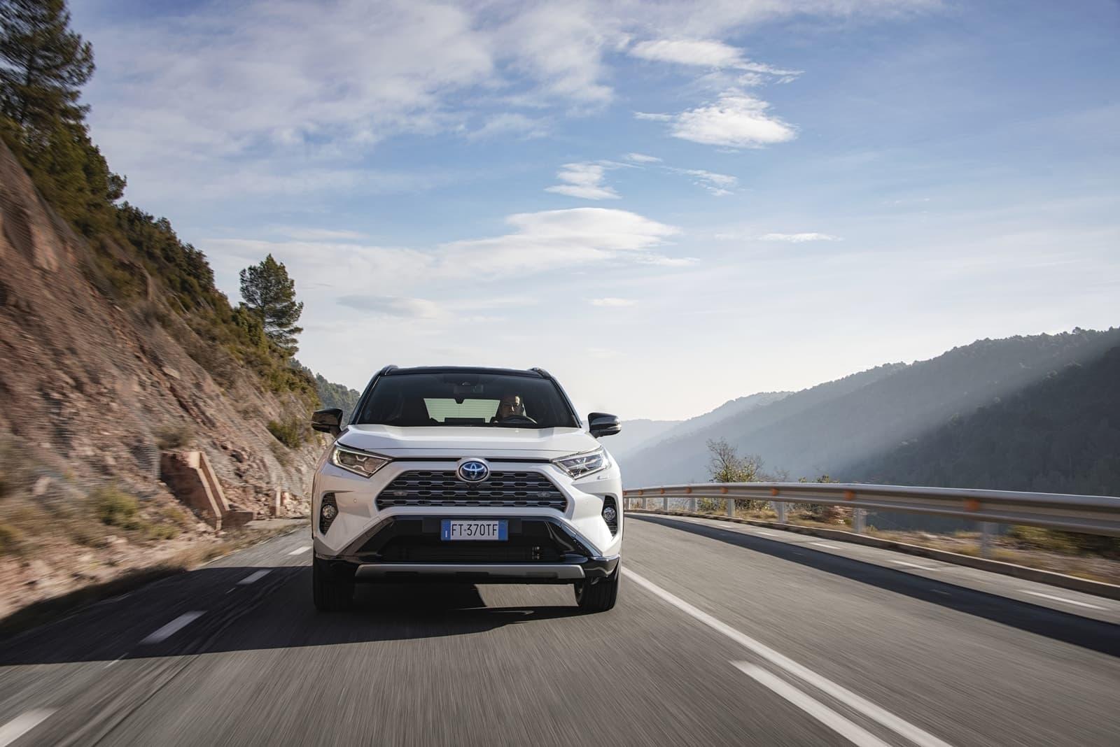 Toyota Rav4 2019 0119 058