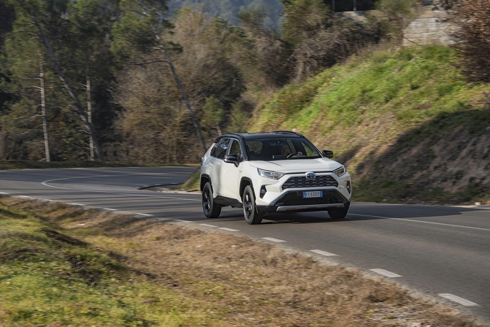 Toyota Rav4 2019 0119 061