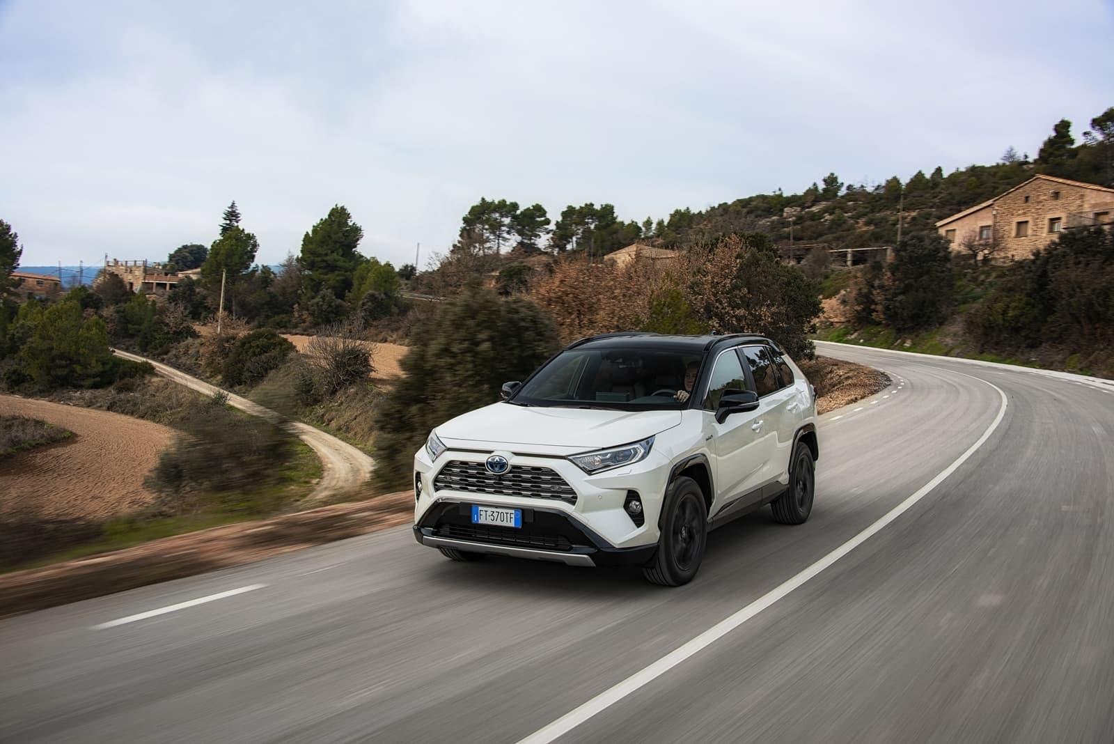 Toyota Rav4 2019 0119 063