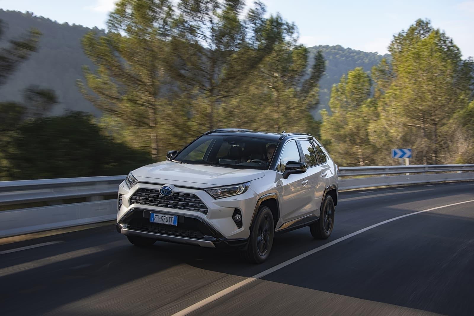 Toyota Rav4 2019 0119 065