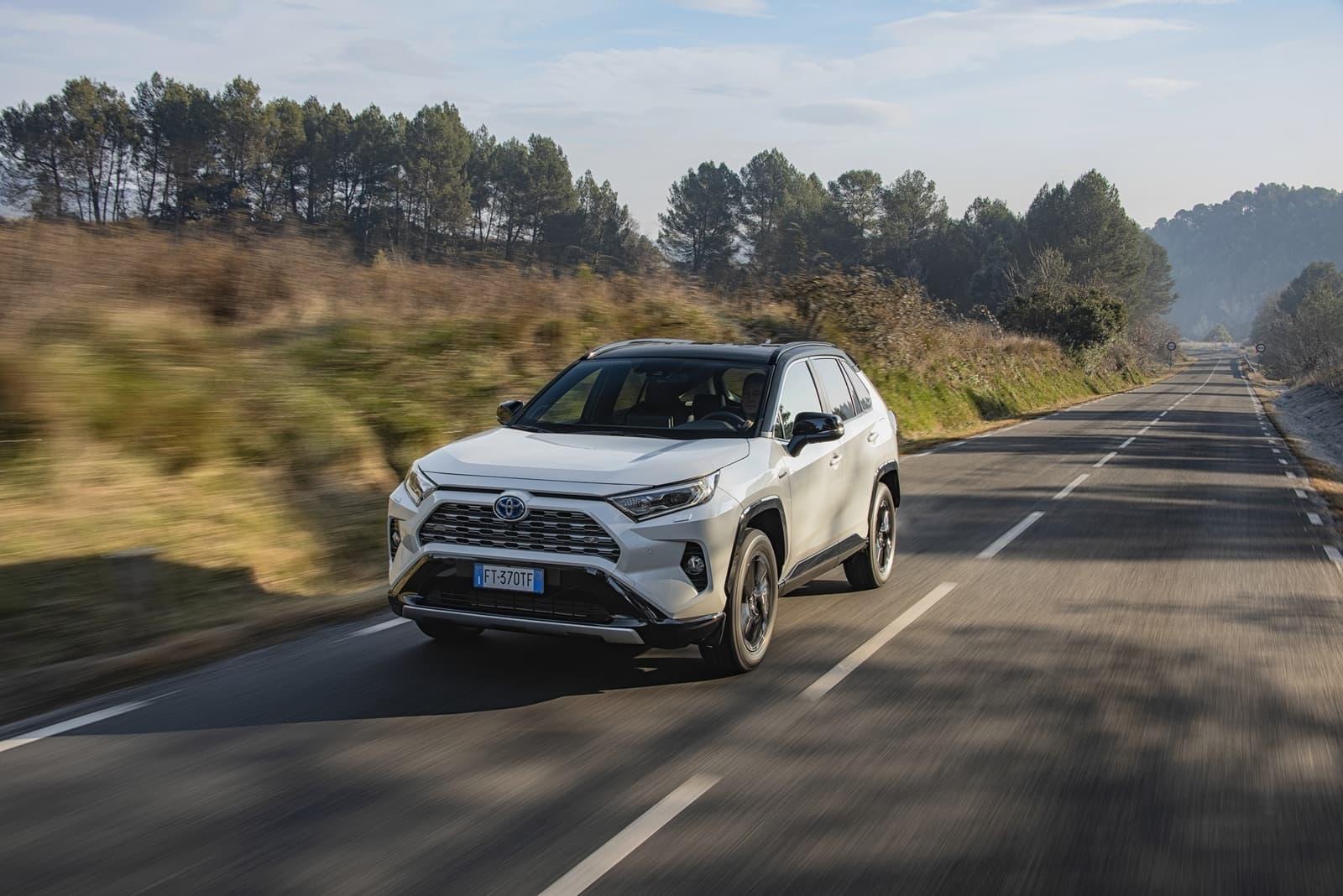 Toyota Rav4 2019 0119 067