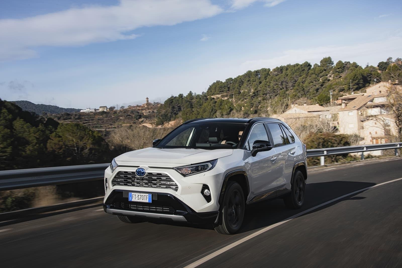 Toyota Rav4 2019 0119 076