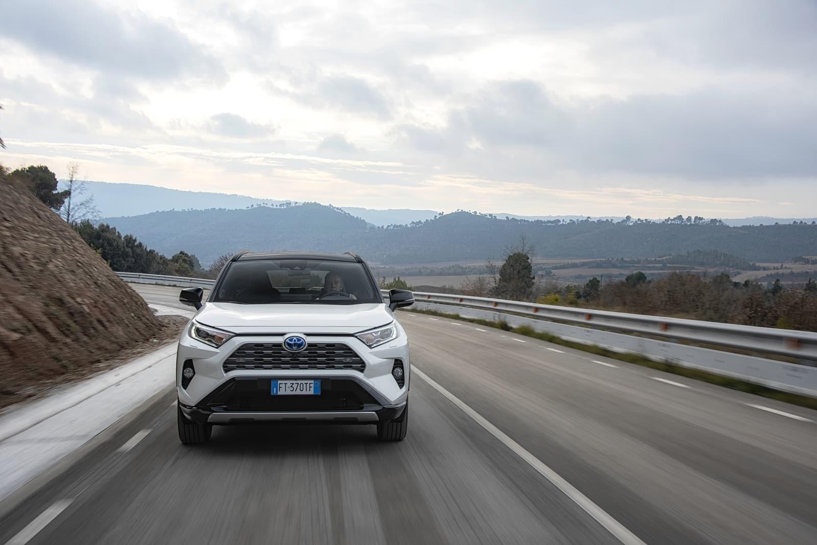 Toyota Rav4 2019 0119 081