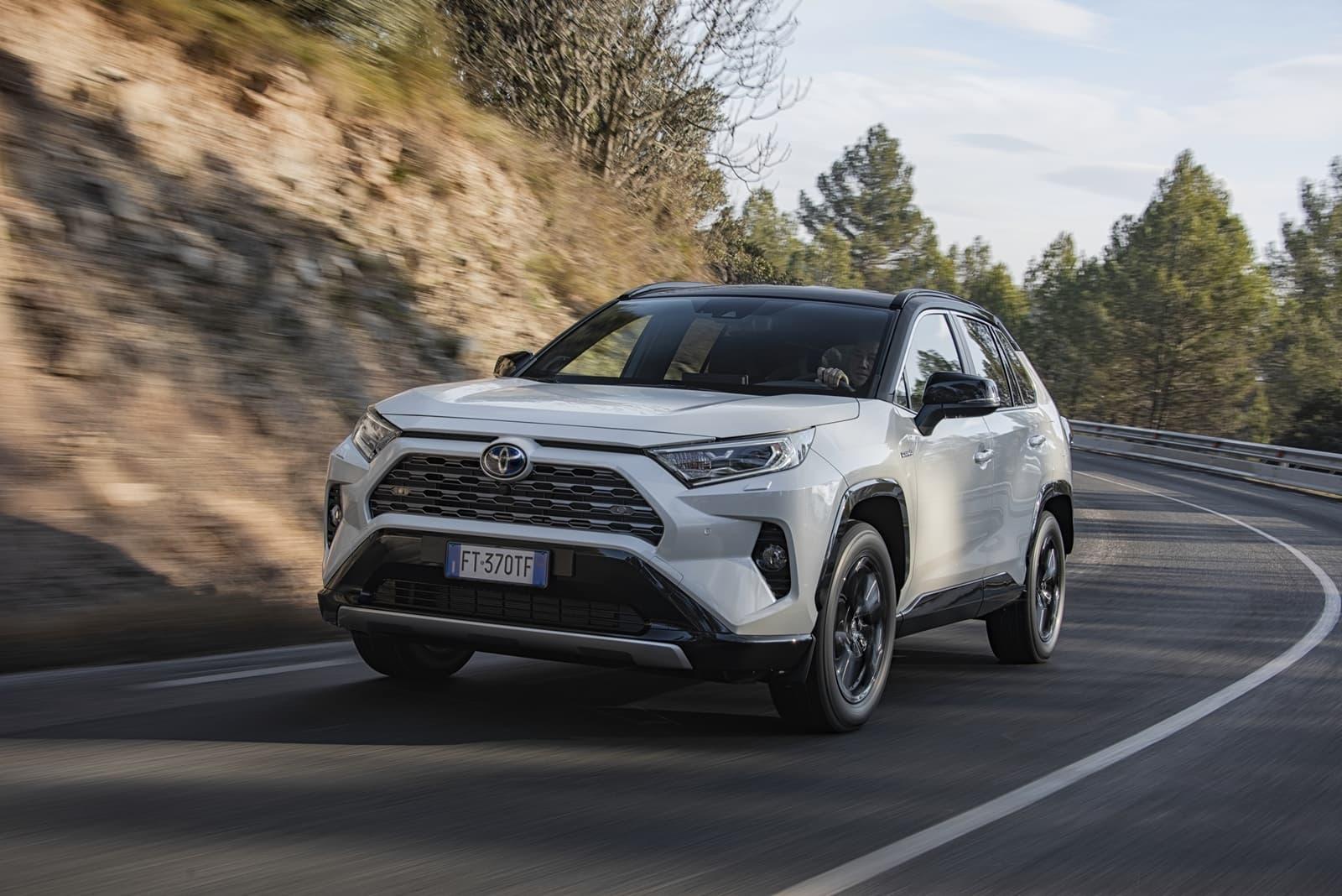 Toyota Rav4 2019 0119 082