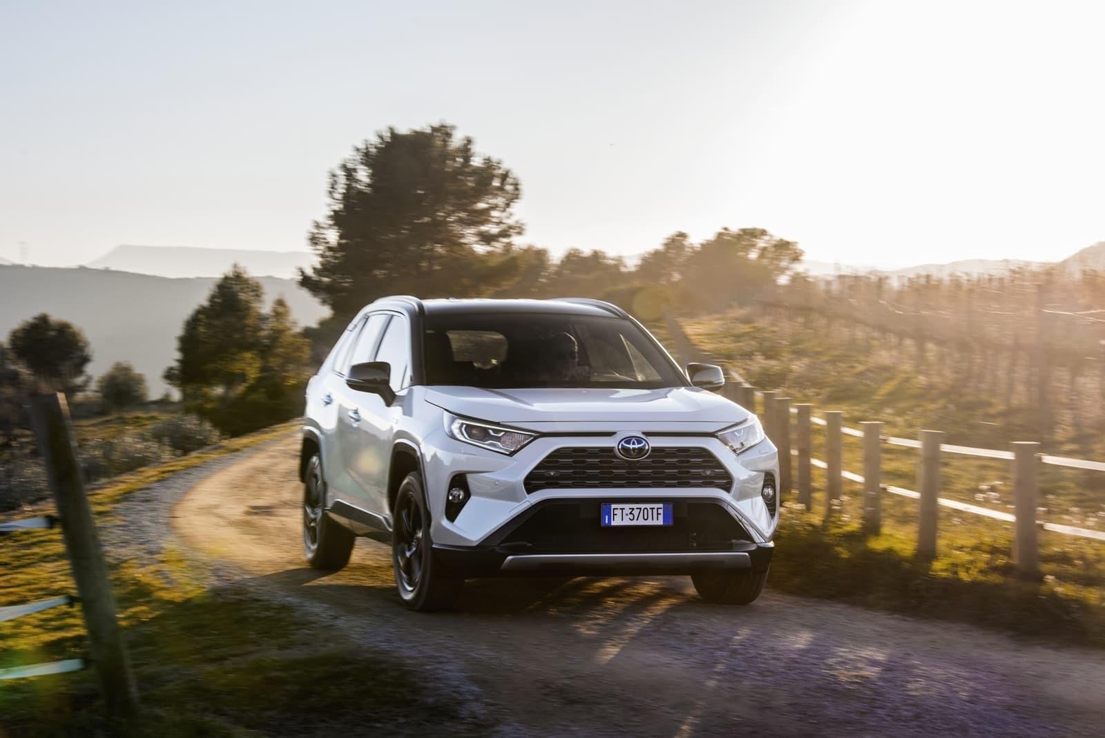 Toyota Rav4 2019 0119 088