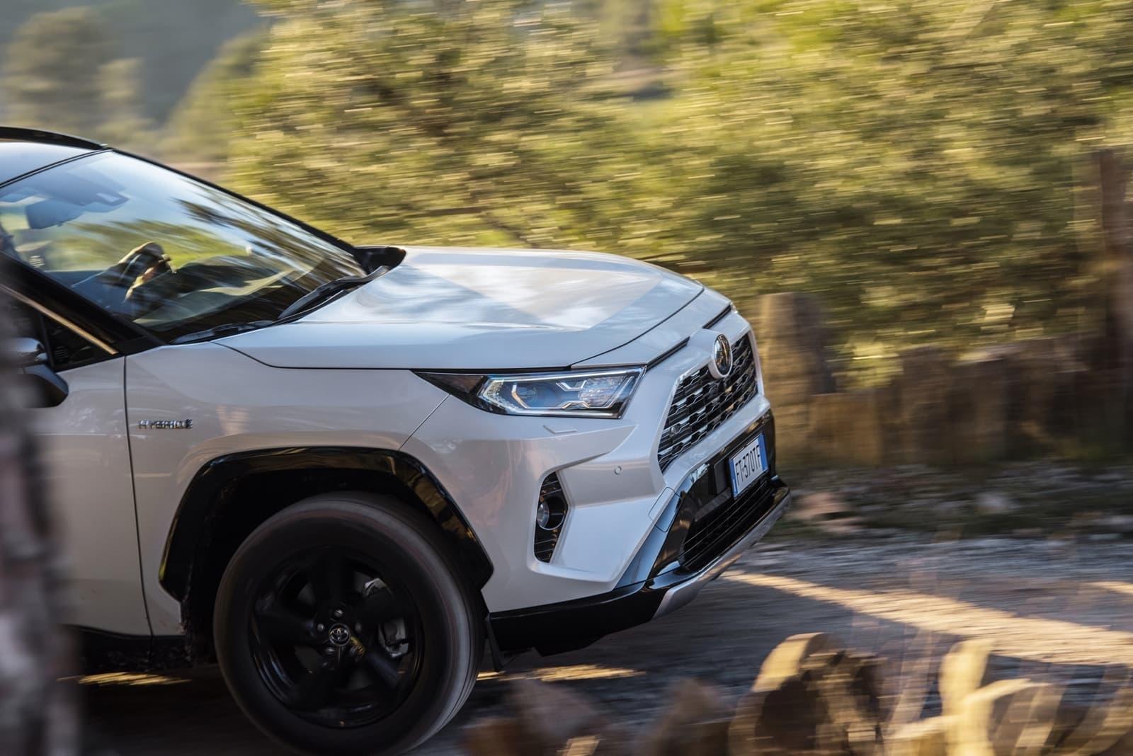 Toyota Rav4 2019 0119 089