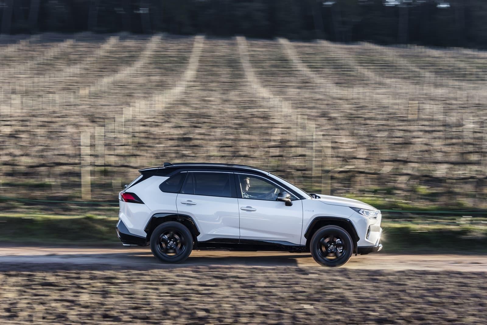 Toyota Rav4 2019 0119 092