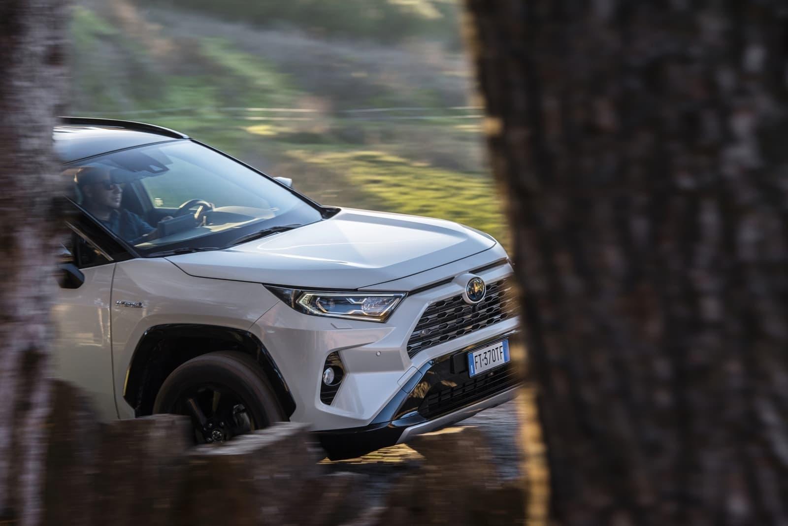 Toyota Rav4 2019 0119 094