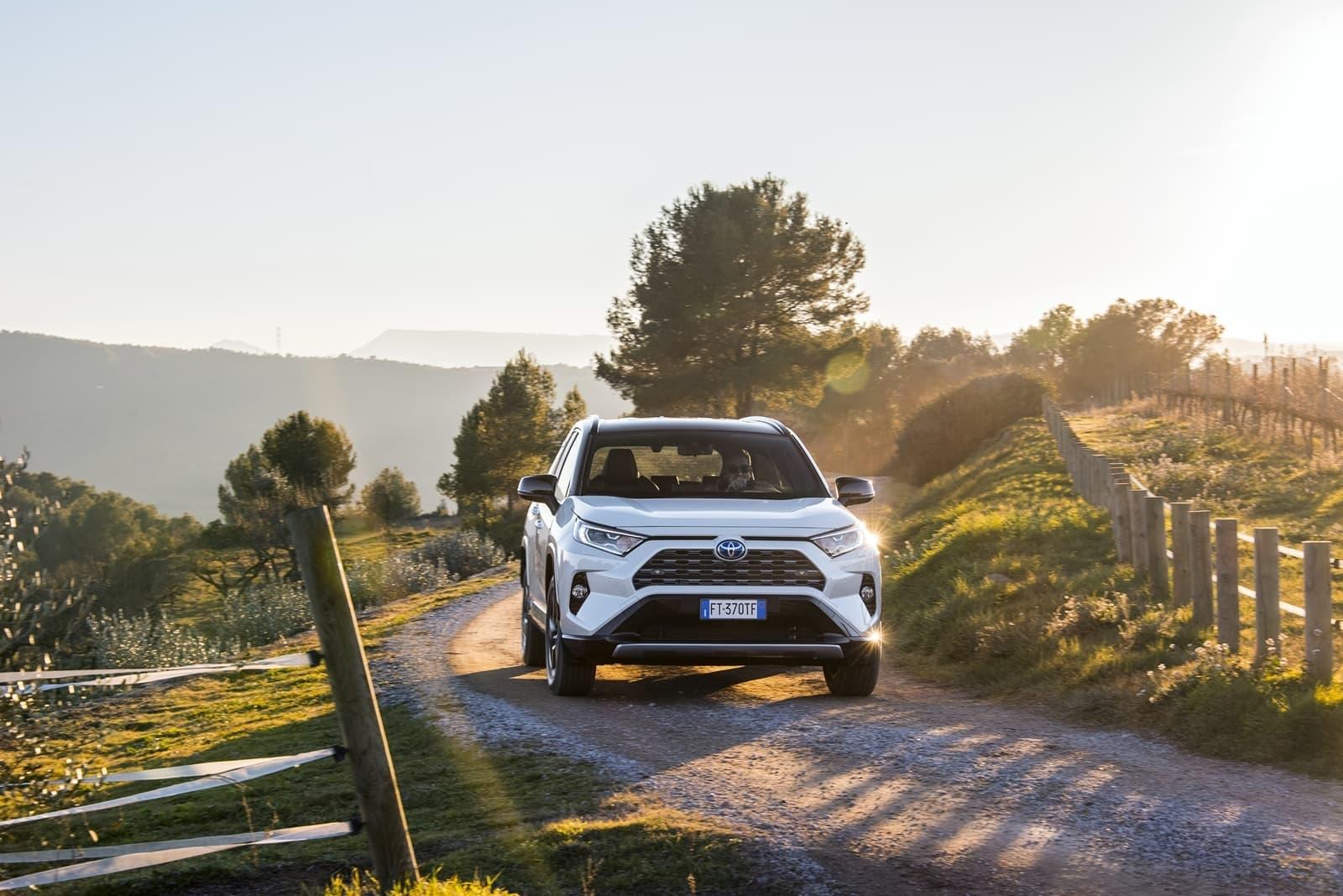 Toyota Rav4 2019 0119 096