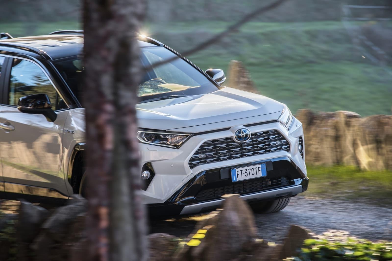 Toyota Rav4 2019 0119 101