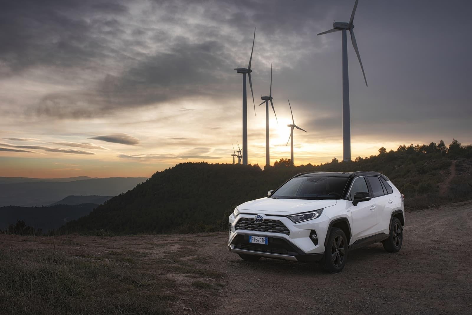Toyota Rav4 2019 0119 109