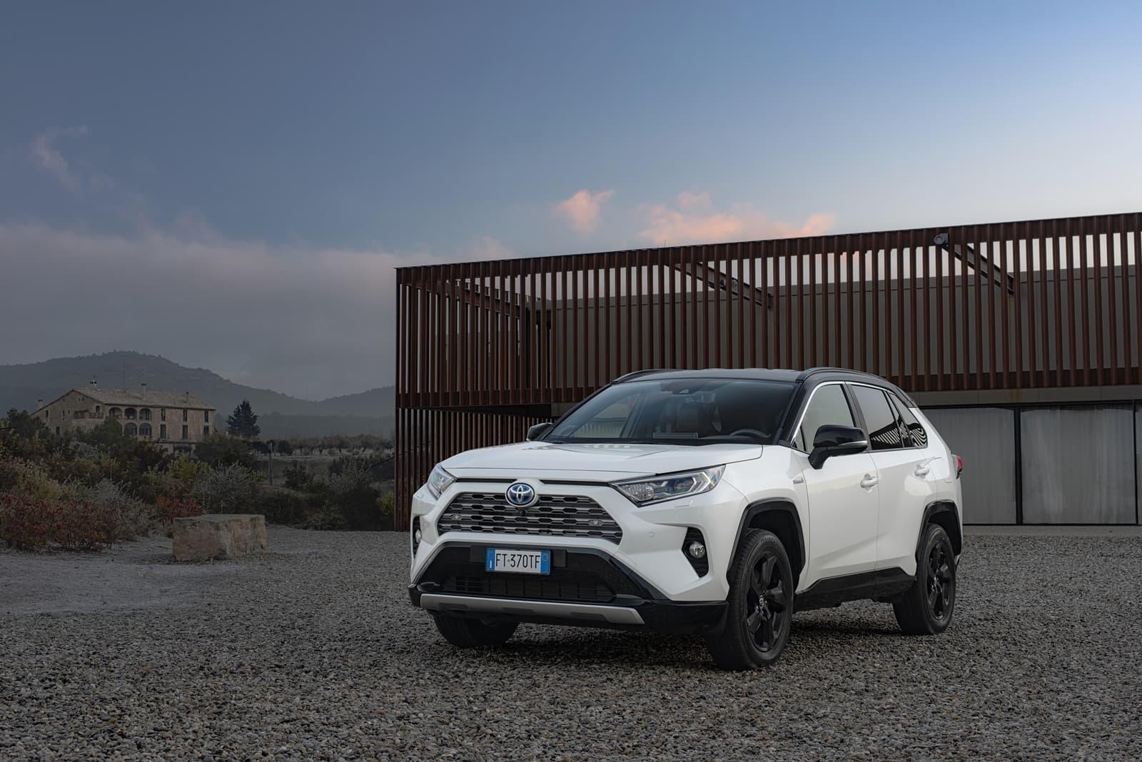Toyota Rav4 2019 0119 112